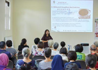 SCDA Learning Journry on TCM Wellness 2018 107ky